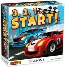 Egmont 3, 2, 1... Start! 2930