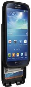Otterbox Commuter Wallet - obudowa ochronna do Samsung Galaxy S4 wersja czarna 7