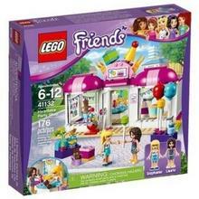 LEGO Imprezowy sklepik w Heartlake 41132