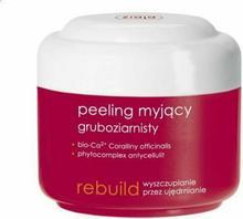 Ziaja Rebuild - Peeling myjący gruboziarnisty 200ml