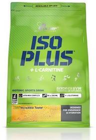 Olimp Napój Izotoniczny - ISO Plus 1505g Tropic Blue