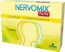 Adamed Nervomix Forte 20 szt.