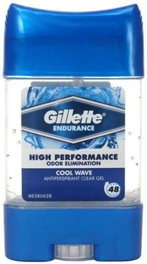 Gillette Endurance Cool Wave 75ml