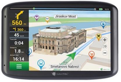 NavitelNavitel E500 Mapy Pl Eu Rosja