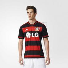adidas koszulka meczowa Bayer 04 Leverkusen Replika M S88632
