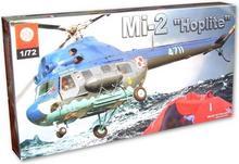 Plastyk Mi-2 Hoplite ZTS 054