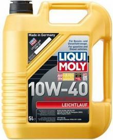 Liqui Moly Leichtlauf 10W-40 5L