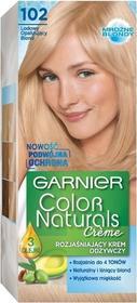 Garnier Color Naturals 102 Lodowaty Opalizujący Blond