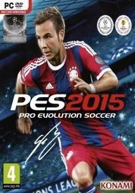 Pro Evolution Soccer 2015 STEAM cd-key
