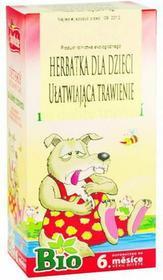 APOTHEKE Herbata dla dzieci na trawienie BIO 30g