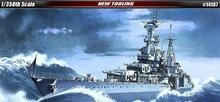 Academy USS Indianapolis CA35 14107