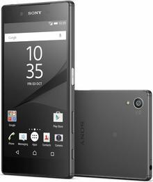 Sony Xperia Z5 Czarny