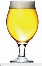 Glasmark Szklany pokal do piwa 0,5l