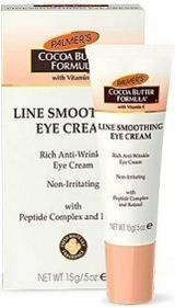 Palmers Line Smoothing Eye Cream krem przeciwzmarszczkowy pod oczy 15g