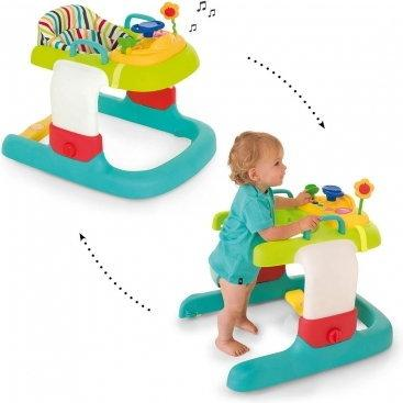 Hauck 2in1 Walker Stripe
