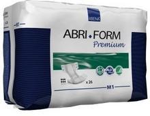ABENA Pieluchomajtki ABRI-FORM Premium M1 4306101