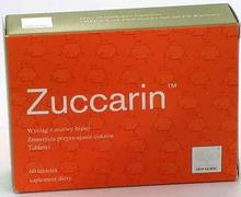 New Nordic Zuccarin 120 szt.