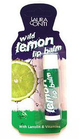 Laura Conti balsam do ust Lemon 4,8g