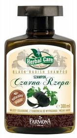 Farmona Herbal Care Szampon czarna rzepa 300ml