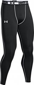 Under Armour Spodnie termoaktywne Sonic Compression HeatGear Black (1243382-01)