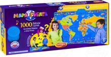 Dumel Discovery Interaktywna Mapa Świata 60853