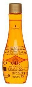 Schwarzkopf Professional BC Bonacure Oil Miracle Finishing Treatment olejek do normalnych włosów 100 ml