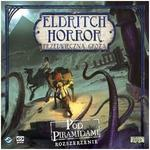 Galakta Eldritch Horror: Pod Piramidami