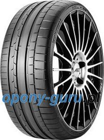 Continental SportContact 6 335/25R22 105Y