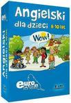 Opinie o Young Digital Planet EuroPlus+ Angielski dla dzieci - Wow! (8-10 lat)