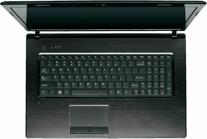 """Lenovo Essential G510 15,6"""", Core i3 2,4GHz, 4GB RAM, 1000GB HDD (59-433319)"""