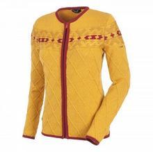 Salewa Sweter Aurine WO FZ SWTR 25175-7371