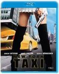 Taxi Blu-Ray)