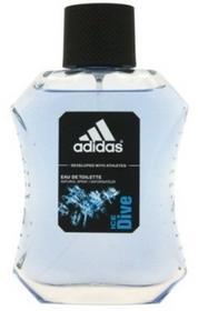 adidas Ice Dive Woda toaletowa 100ml TESTER