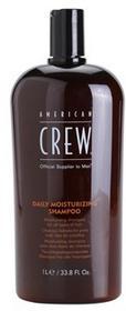 American Crew Classic szampon nawilżający Daily Moisturizing Shampoo 1000 ml