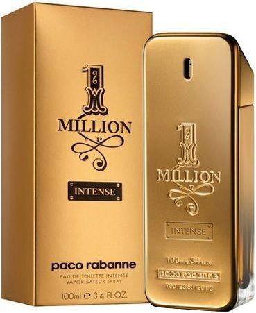 Paco Rabanne 1 Million Intense Woda toaletowa 100ml