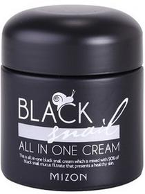 Mizon Black Snail krem do twarzy z ekstraktem ze śluzu z ślimaka 90%  75ml
