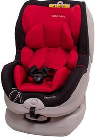 COTO Baby Lunaro czerwony