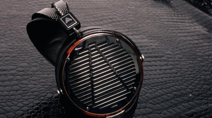 Audeze Audeze LCD-4 Czarno-brązowy