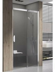 Ravak Matrix MSD2-110R 110x195 prawe profil bright alu szkło transparentne 0WPD0C00Z1