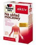 Queisser Pharma Doppelherz Aktiv Na Układ moczowy 30 szt.