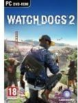 Watch Dogs 2 PL Edycja San Francisco PC