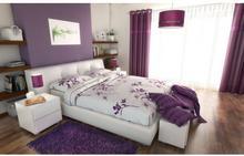 Light Prestige Altare biurkowa Fioletowy (LP-022/1T violet) -