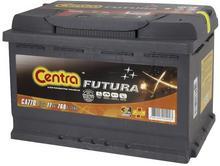 Centra Futura 12 V 77Ah 760A P+ CA770