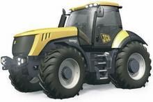 Siku Traktor JCB 8250 1881