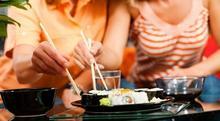Zestaw Sushi dla dwojga - Rzeszów