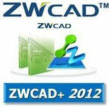 ZWSoft ZWCAD+ 2012 Standard
