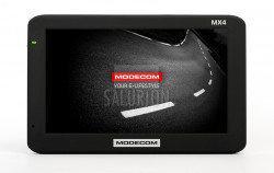 ModeCom FreeWAY MX4 AutoMapa Polska