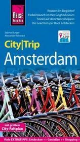 Schwarz, Alexander Reise Know-How CityTrip Amsterdam Schwarz, Alexander
