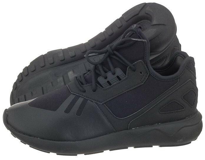 Adidas Buty Tubular Runner K S78727 (AD543 b) czarny