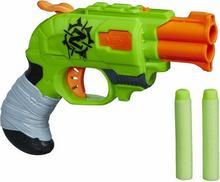 Hasbro Zombie Strike Doublestrike A6562